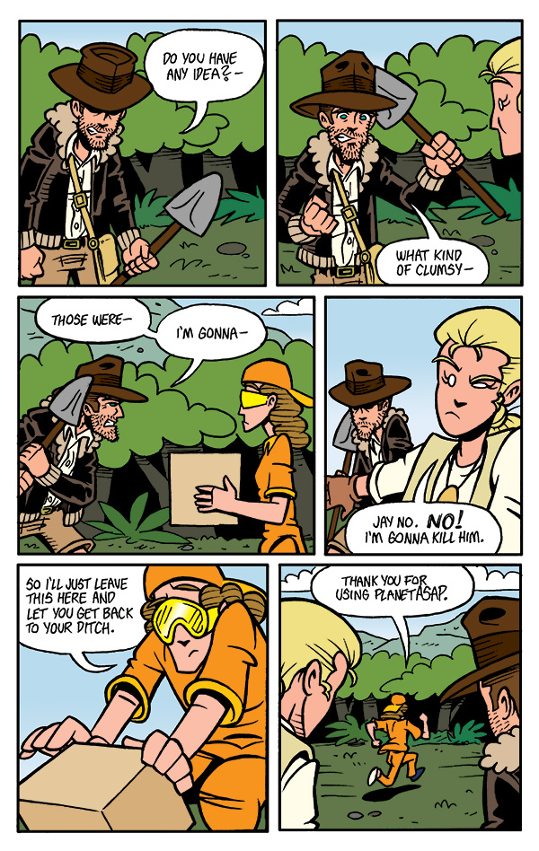 Dressed For Success – Page 04